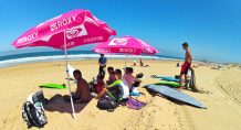surf training adult hossegor
