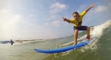 intensive surf course hossegor