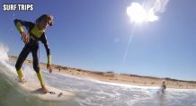 surf training capbreton