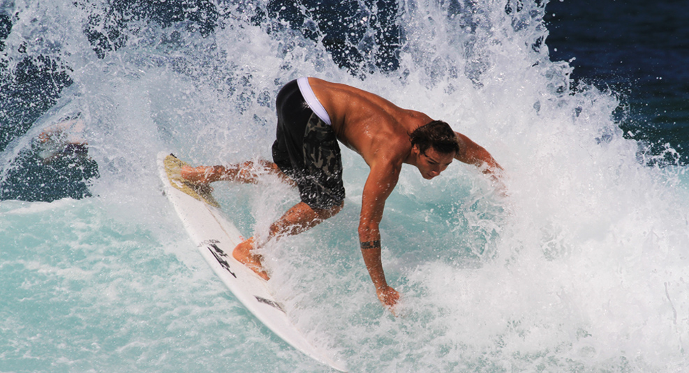 surf coaching capbreton