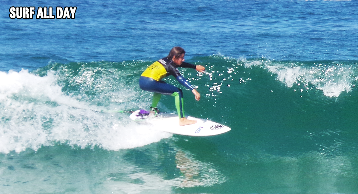 surf camps kids seignosse