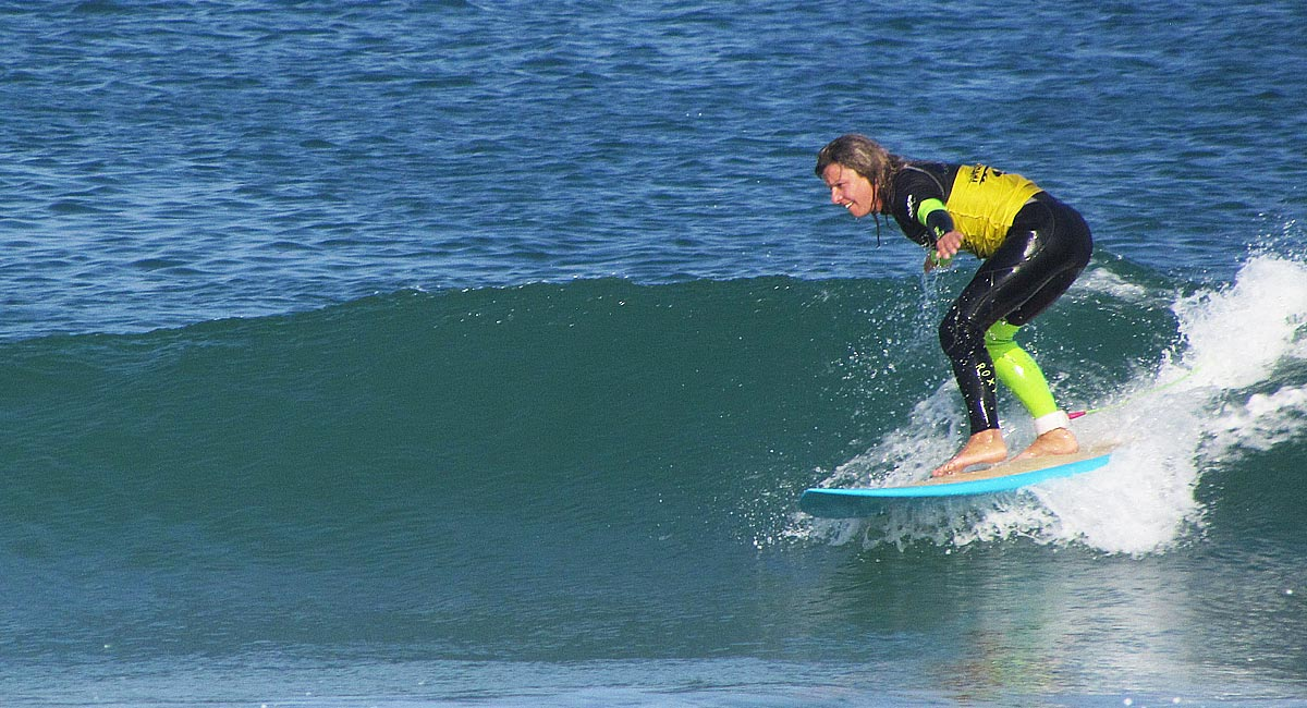 summer surf camp capbreton